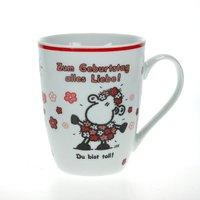 sheepworld Nr. 3 Kaffeetasse