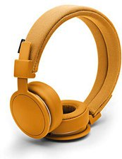 Urbanears Plattan ADV bonfire orange