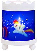Trousselier Karussll-Lampe my little pony - weiß 12V
