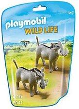Playmobil Wild Life - Warzenschweine (6941)