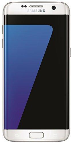 Samsung Galaxy S7 edge 32GB White Pearl ohne Vertrag