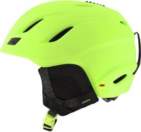 Giro Nine Mips Matte Highlight Yellow