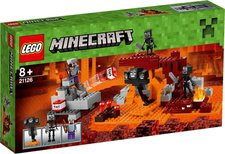 LEGO Minecraft Der Wither (21126)