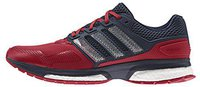 Adidas Response Boost 2.0 Men power red/power red/navy