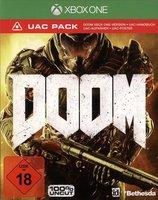 Doom + UAC Pack (Xbox One)