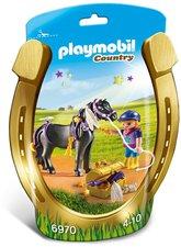 Playmobil Country - Schmück-Pony Sternchen (6970)
