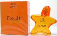 Naomi Campbell Exult Eau de Toilette (50 ml)