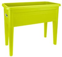 Elho Green Basics Anzuchttisch XXL lime green