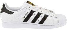 Adidas Superstar Animal ftwr white/core black/gold metallic