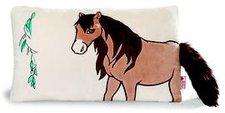 Nici Soulmates - Kissen Pferd Moon