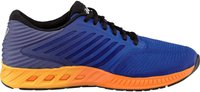 Asics Fuzex Men blue/indigo blue/hot orange