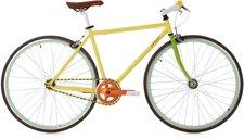 KS Cycling Essence (gelb)