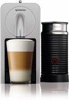DeLonghi Nespresso Prodigio & Milk EN 270.SAE titan