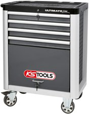 KS Tools ULTIMATEline grau/silber 885.0004