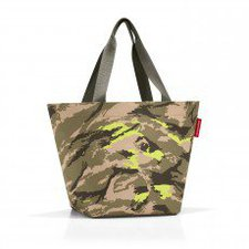 Reisenthel Shopper M camouflage
