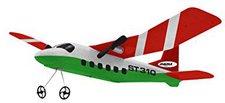 Jamara ST310 Flugzeug 2Ch 2,4 GHz