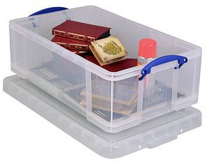 Really Useful Produc Box 50 Liter
