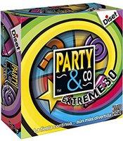 Diset Party & Co Extreme 3.0 (spanisch)