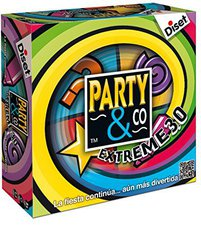 Diset Party & Co Extreme 3.0 (spanisch)