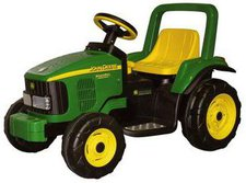 Peg Perego John Deere Traktor Power Pull