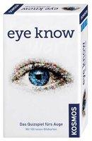 Kosmos Eye Know (71127)