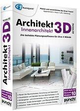 Avanquest Architekt 3D X8 Innenarchitekt (DE) (Win)