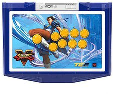 MadCatz PS4/PS3 Street Fighter V Arcade FightStick Tournament Edition 2