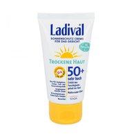 Ladival Trockene Haut Gesichtscreme LSF 50+ (75ml)