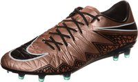 Nike Hypervenom Phinish FG metallic red bronze/black/green glow