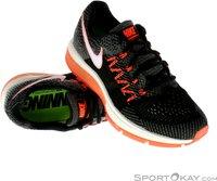 Nike Air Zoom Vomero 10 Women black/white/sail/hyper orange