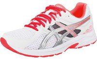 Asics Gel-Contend 3 Women white/hot coral/silver