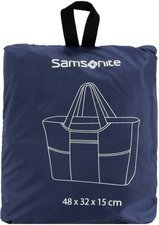 Samsonite Travel Accessories Shopper indigo (57972)