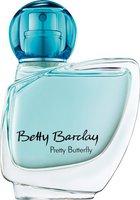 Betty Barclay Pretty Butterfly Eau de Toilette (50ml)