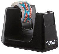 Tesa Easy Cut Smart schwarz 10m x 15mm