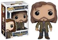 Funko Pop! Movies: Harry Potter - Sirius Black