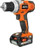 AEG Power Tools AEG BS 14 C (2 x 2,0 Ah PRO Li)