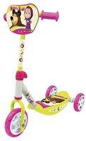 Smoby Masha - Roller 3 Räder