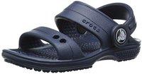 Crocs Kids Classic Sandals navy