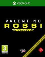 Valentino Rossi: The Game (Xbox One)