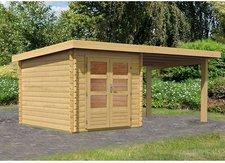 Woodfeeling Bastrup 4 Set 1 (300 + 237 × 297 cm)