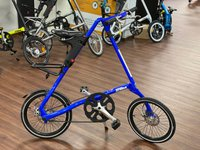 Strida SX 18''