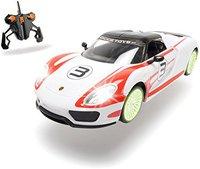 Dickie RC Porsche Spyder RTR