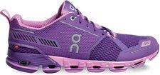 On Running Cloudflyer Women purple/rose