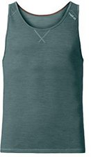 Odlo Revolution Light Singlet Crew Neck Men (110302) silver pine melange
