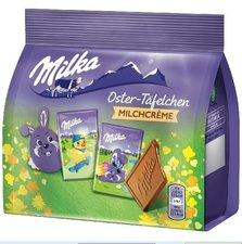 Milka Oster-Täfelchen Milchcrème (150g)