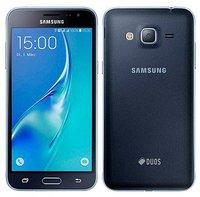 Samsung Galaxy J3 (2016) 8GB Duos schwarz ohne Vertrag