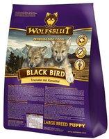 Wolfsblut Black Bird Large Breed Puppy (7,5 kg)
