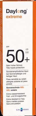 Galderma Daylong extreme Gel SPF 50+ (100ml)