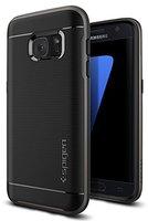 Spigen SGP Neo Hybrid Case (Galaxy S7) Gunmetal