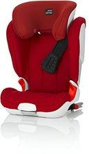 Römer Kidfix XP Flame Red